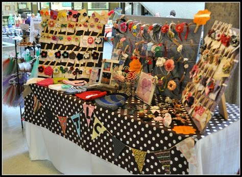 craft fair projects craft fair display booth setups and ideas