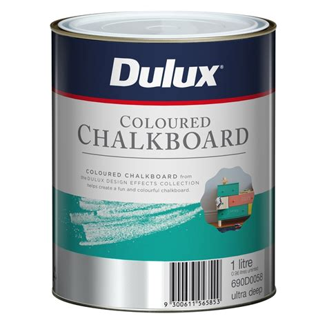 dulux paint chalk blush 2 dulux 1l design ultra coloured chalkboard paint