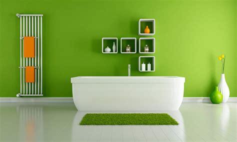 des id 233 es de couleurs pour la salle de bain