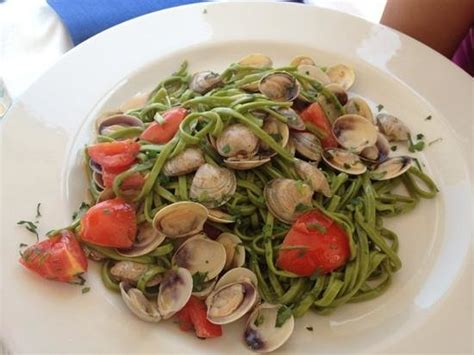 101 Beer Kitchen Reservations by Pasta Verde Picture Of Vittoria Beach Francavilla Al
