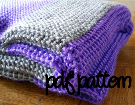 crochet or knit which is easier free easy crochet blanket patterns for beginners crochet
