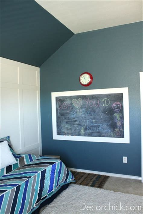 The Boy S Room Makeover Decorchick