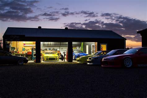 big car garage nz s temple of drift inside c s garage speedhunters