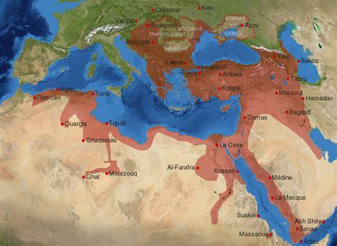 ottoman empire history summary file ottoman empire 16 17th century fr svg wikimedia commons
