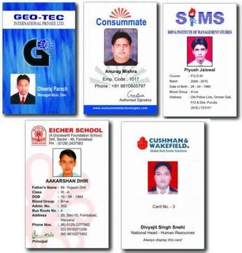 how to make plastic id cards at home vikalp international plastic id cards pvc cards cheap