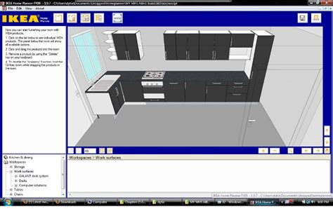 design my kitchen for free