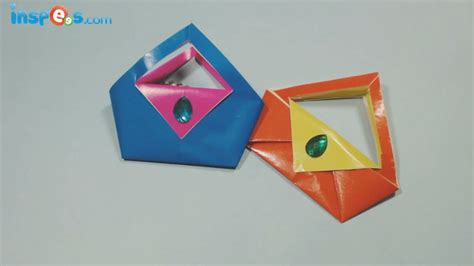 purse origami how to make an origami purse