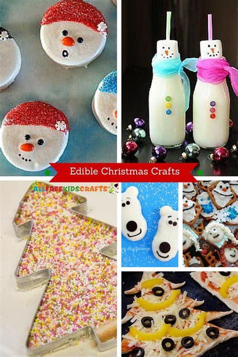 edible crafts edible crafts