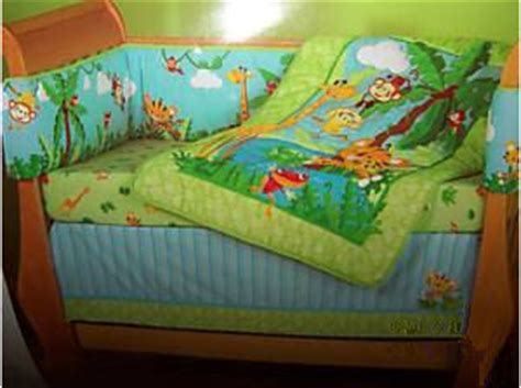 fisher price bedding set unisex nursery design