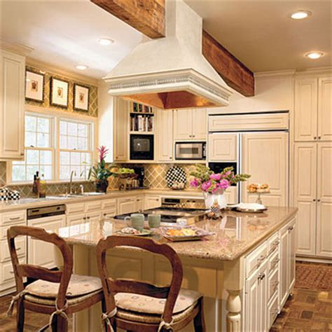 southern living kitchens ideas best kitchen remodel for outdated lighting after photo kitchen ideas and kitchen decorating