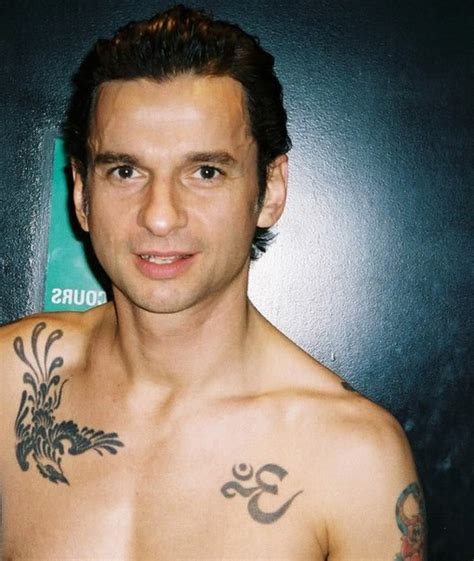 dave gahan tattoo best tattoo ideas gallery