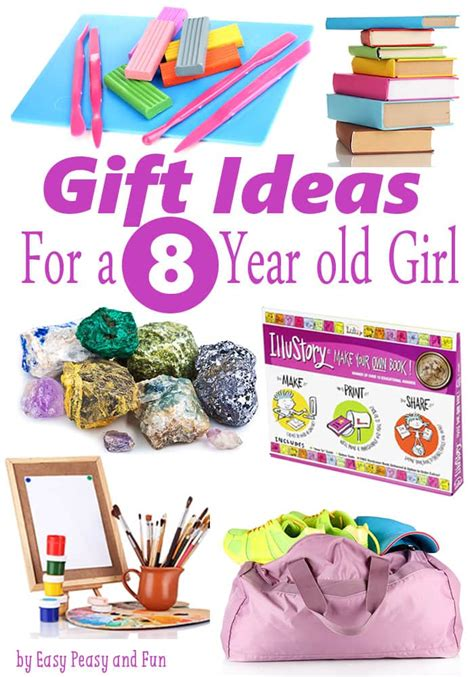 gift ideas for 8 yr gifts for 8 year birthdays and