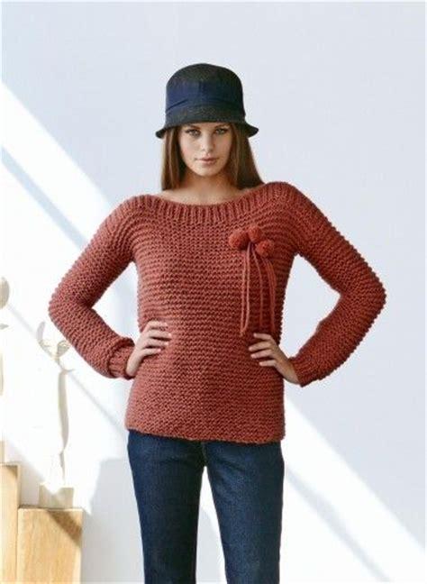 free boat neck sweater knitting pattern plus de 1000 id 233 es 224 propos de pattern library free