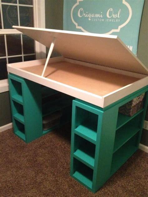 craft desk for craft desk procraftinating