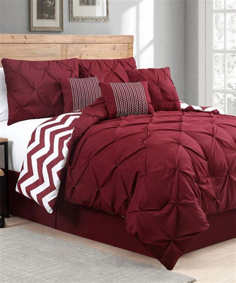pinch pleat comforter set venice pinch pleat comforter set contemporary