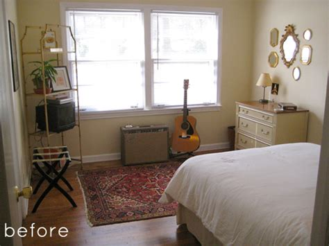 before and after bedroom makeovers bedroom makeovers reveal inspiring design ideas