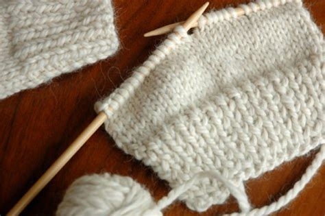 easy knit mittens for beginners hunt gather and host a knitting design sponge