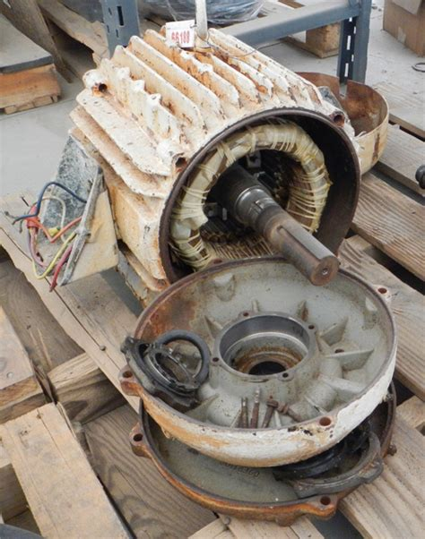 Electric Motor Repair by The Leader In And Electric Motor Repair And Sales In