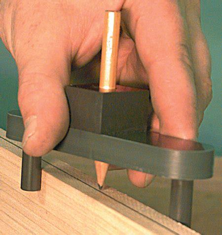 woodworking center finder overpriced center finder toolmonger