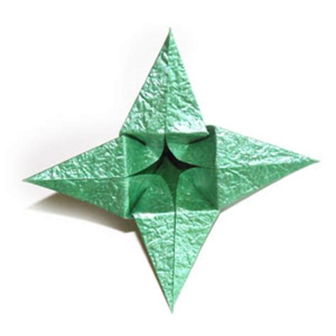 origami calyx how to make a superior origami calyx and then attach a