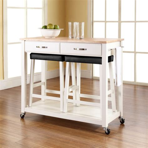 kitchen island cart with seating kitchen island carts with seating 28 images kitchen