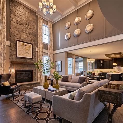 New Homes Interior Design Ideas best 25 model home decorating ideas on pinterest model