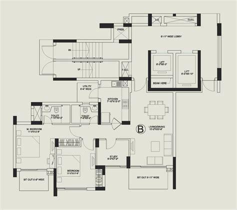 central park 1 gurgaon floor plans central park 2 gurgaon central park ii resale apartments