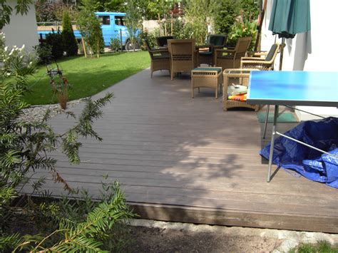 What Is Tech Deck by Mydeck Timbertech Wpc Terrasse Bs Holzdesign