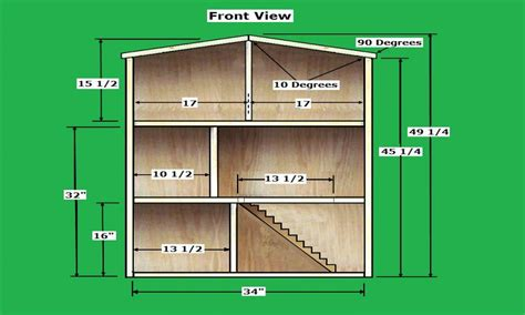 dollhouse woodworking plans wooden doll house plans doll house woodworking plans