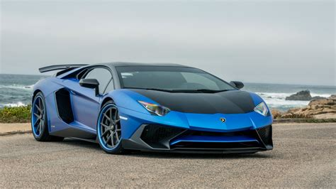 Car Wallpapers Hd Lamborghini Desktop by Vorsteiner Zaragoza Lamborghini Aventador 5k Wallpaper