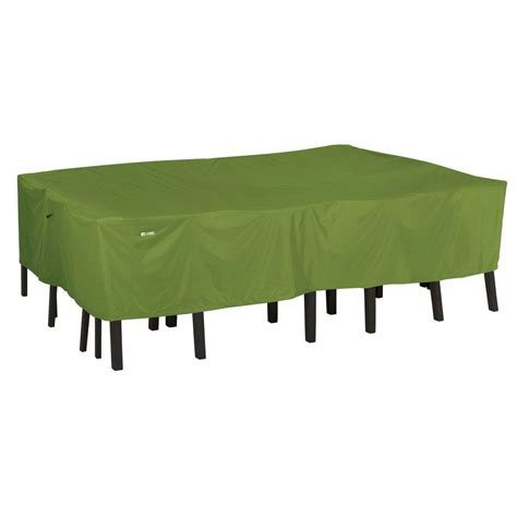 small patio table cover classic accessories sodo small rectangular oval patio