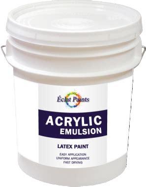 acrylic emulsion paint adalah products 201 clat paints