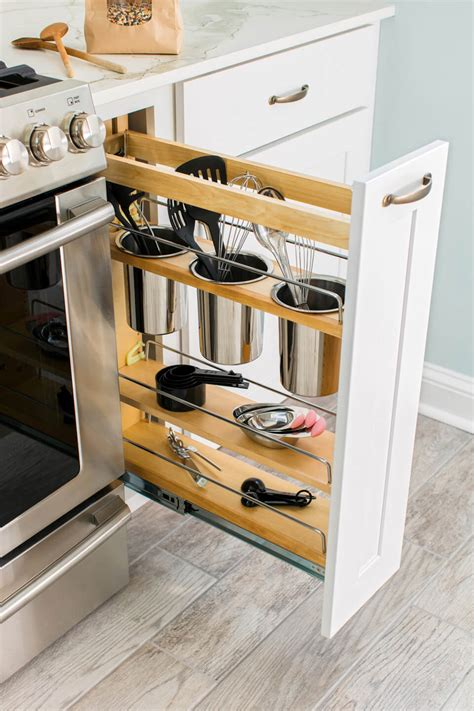 small kitchen cabinet storage ideas 35 best small kitchen storage organization ideas and designs for 2018