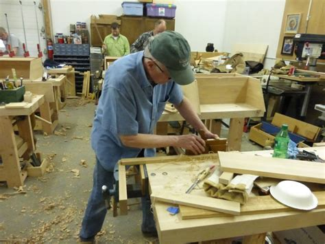 woodworkers association saw sharpening class alaska creative woodworkers association