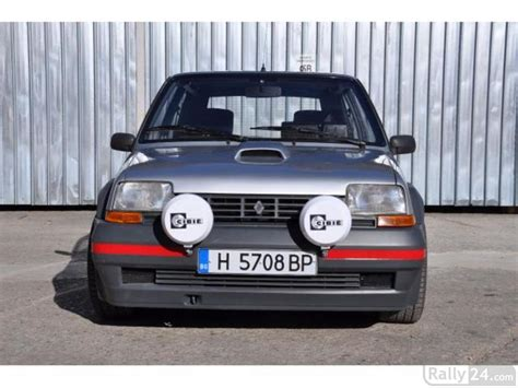 Renault R5 For Sale by Renault R5 Rally Cars For Sale