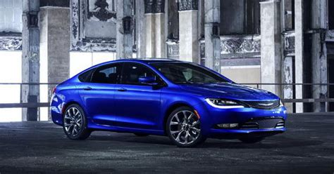 Chrysler Novi by Novi Chrysler 200 Prve Zvanične Slike