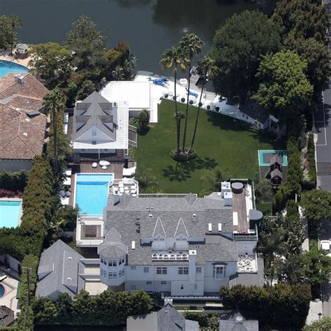 justin bieber s house in los angeles celebrityfileweb