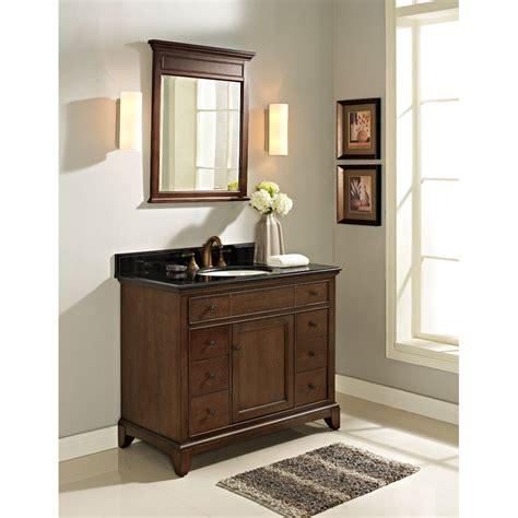 fairmont designs bathroom vanities fairmont designs 42 quot smithfield vanity mink free