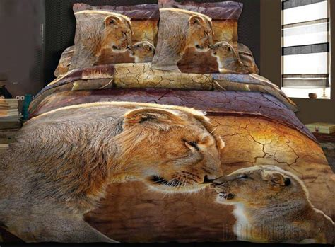 animal bedding best animal 3d bedding sets and comforters