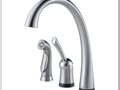 delta touch2o kitchen faucet delta touch2o kitchen faucet troubleshooting
