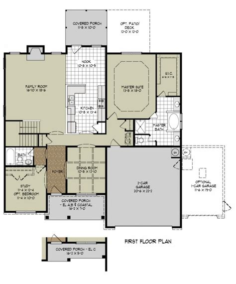 awesome home designs awesome new home floor plan new home plans design
