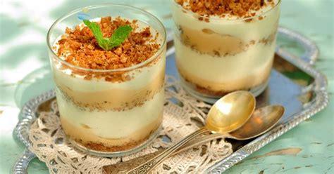 recettes de desserts faciles rapides minceur pas cher sur cuisineaz