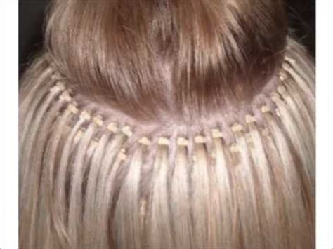 remove micro bead hair extensions the for i tip hair extensions microrings