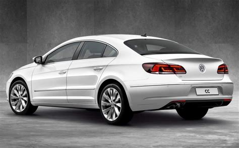 2016 vw cc review engines price and photos