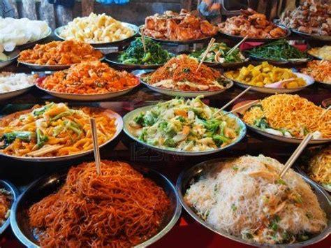 nos plats en buffet 224 volont 233 dans nos restaurants asiatique de la valette resto asiatique