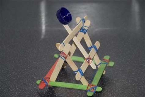 rubber sting ideas 70 popsicle stick crafts hative