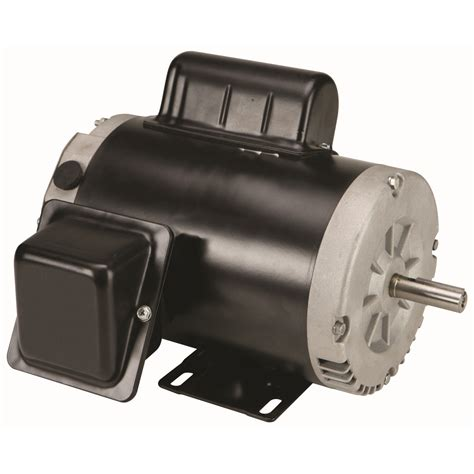 Electric Motors by 1 2 Hp General Purpose Electric Motor