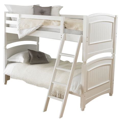 bunk beds white colonial white bunk bed frame next day delivery colonial