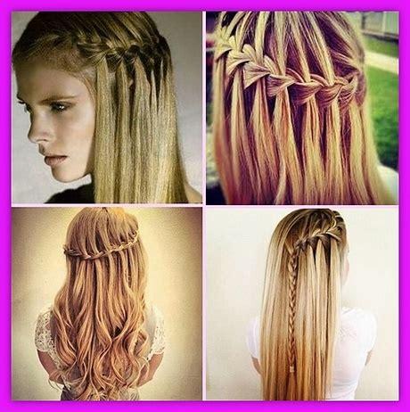 peinados pelo corto mujer paso a paso peinados pelo largo mujer paso a paso