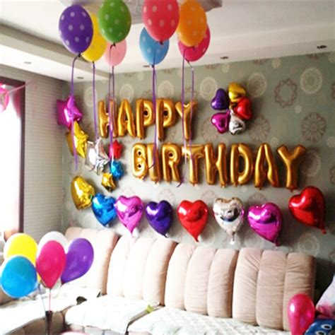 decorations at home birthday decorations at home birthday decoration